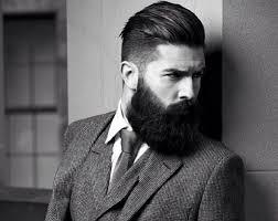 Barba Taglio e stile